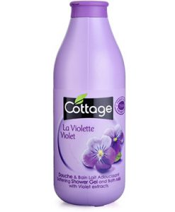 Sua-tam-Cottage-tim-huong-Violet-750ml